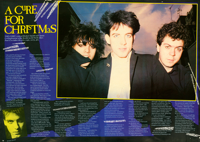 The Cure issue no.13