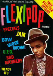 Selecter, issue no.1